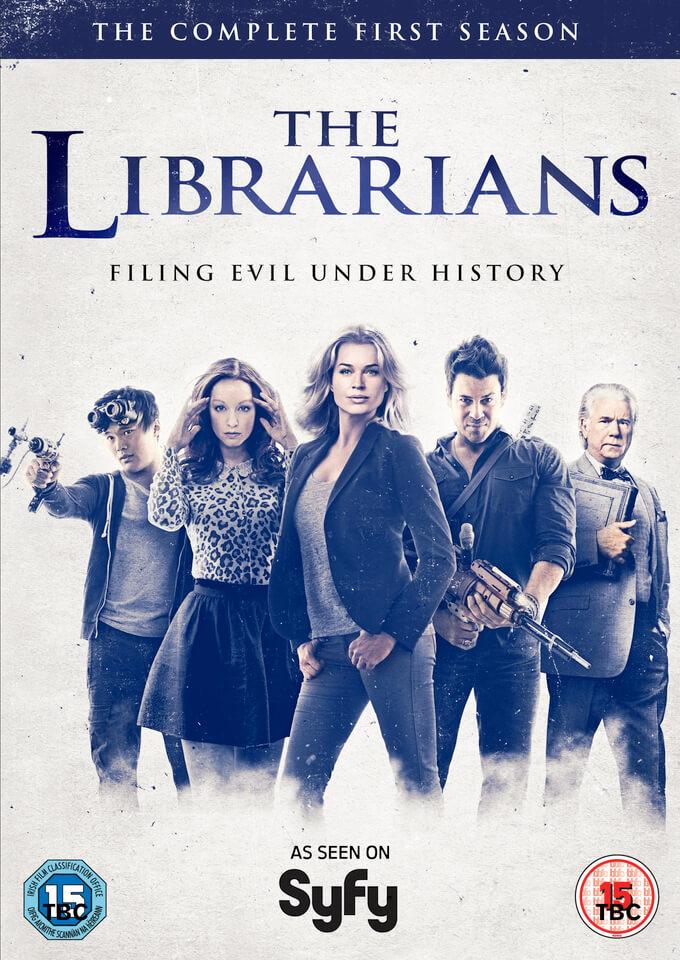 the-librarians-season-1