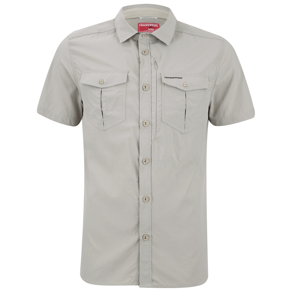 craghoppers-men-nosilife-adventure-short-sleeve-shirt-parchment-s