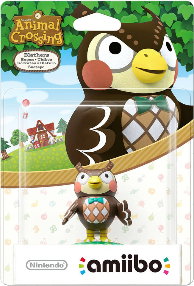 amiibo-animal-crossing-blathers