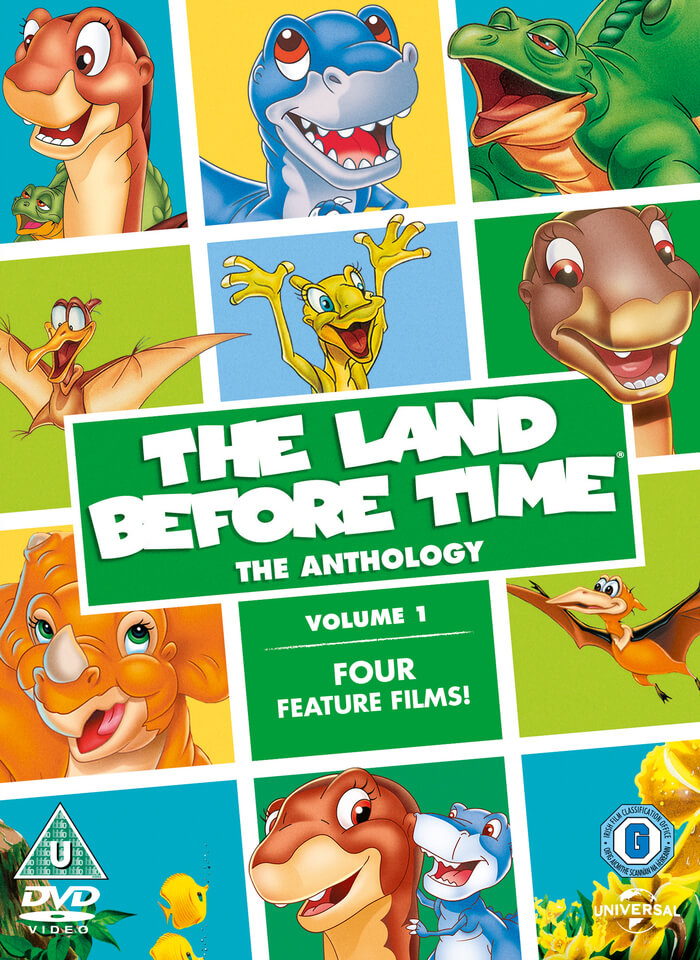 the-land-before-time-the-anthology-volume-1