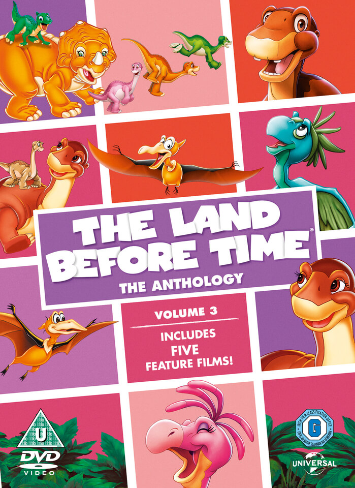 the-land-before-time-the-anthology-volume-3