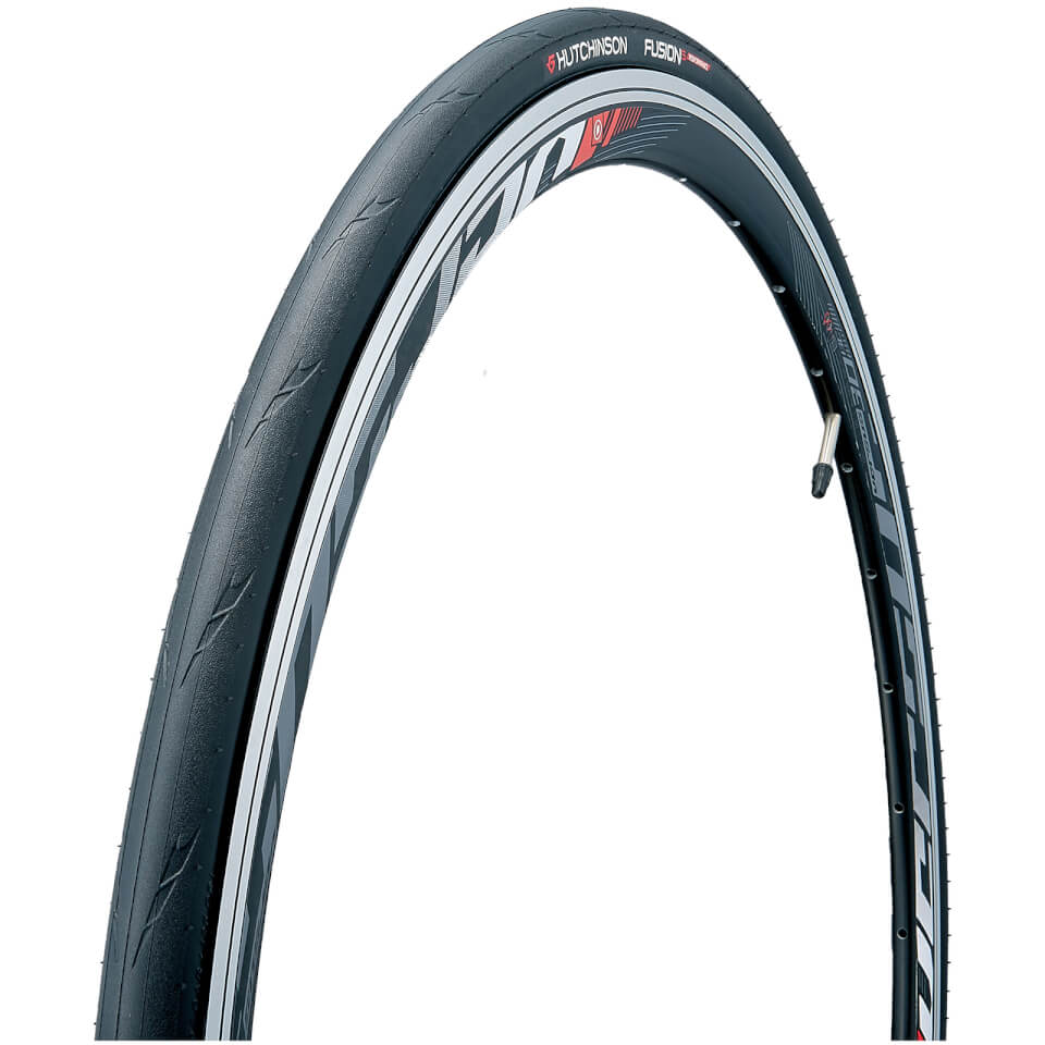 hutchinson-fusion-5-kevlar-pro-tech-folding-road-tyre-23mm-blackred