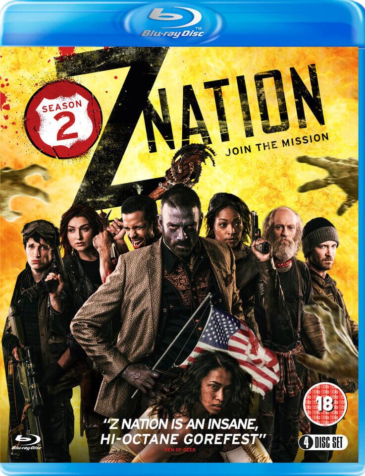 z-nation-series-2