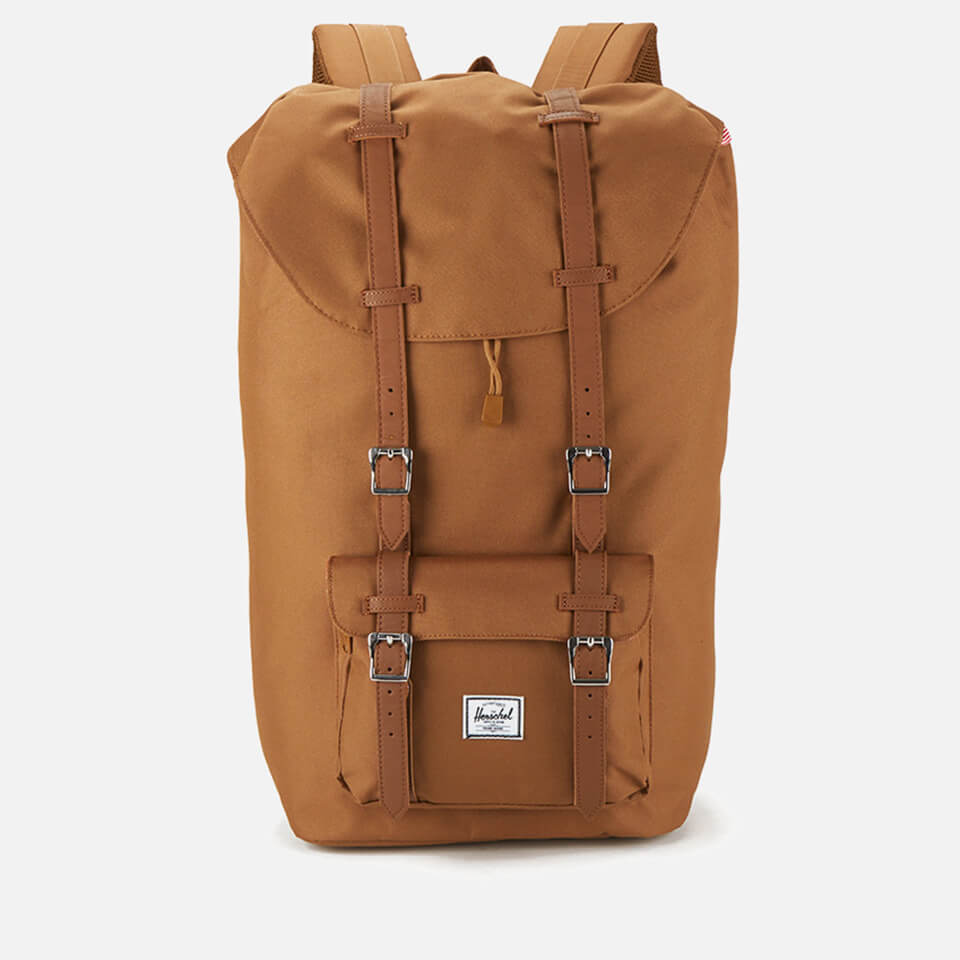herschel-little-america-backpack-caramel