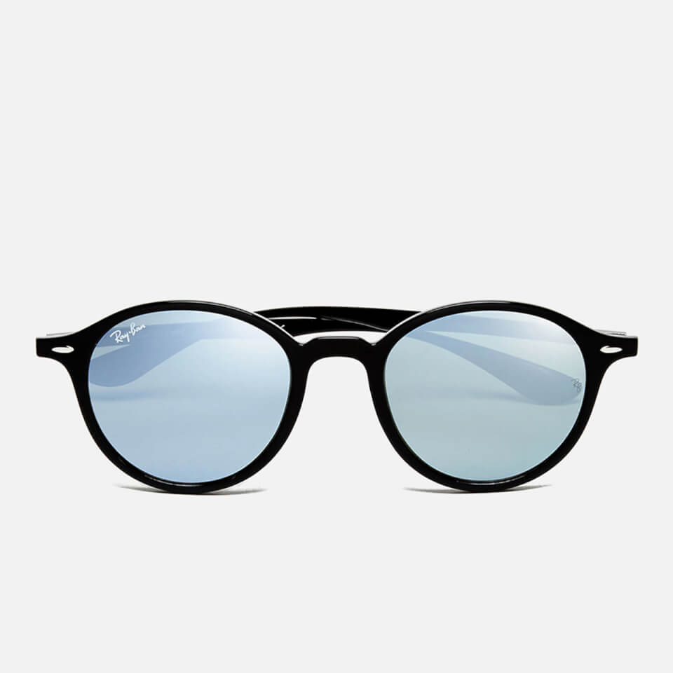 ray-ban-round-classic-sunglasses-49mm-black