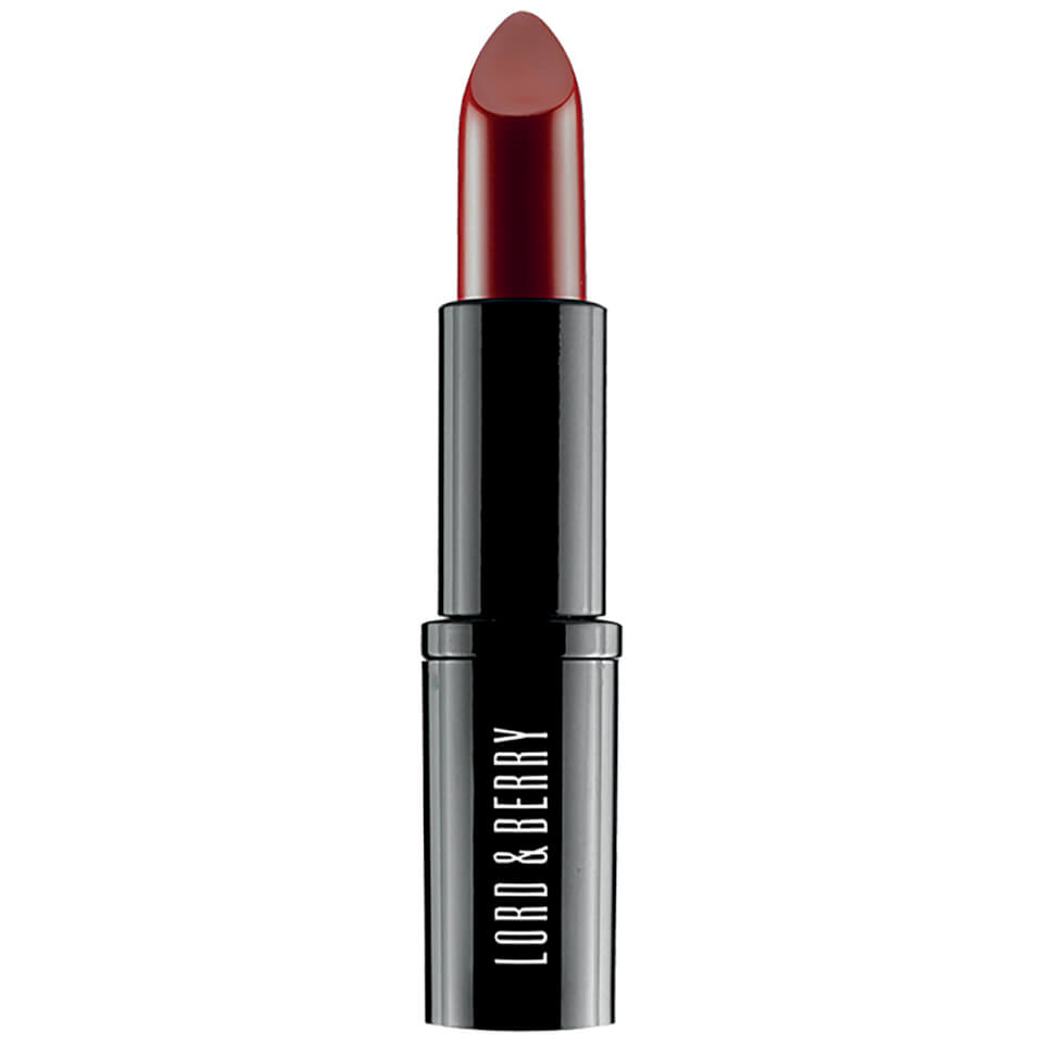 Lord & Berry Absolute Intensity Luminous Crème Lippenstift Magnetic Smile