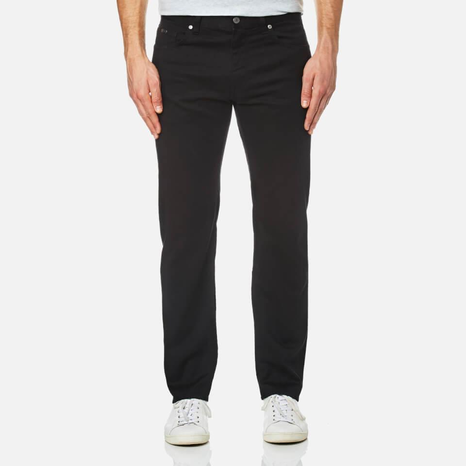 Boss Green Mens C-maine Denim Jeans Black W30/l32