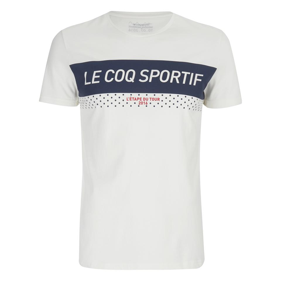le-coq-sportif-etape-du-tour-2016-t-shirt-white-l