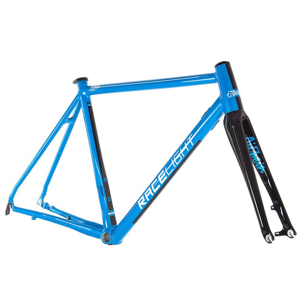 kinesis-racelight-aithein-disc-frameset-blue-59cm