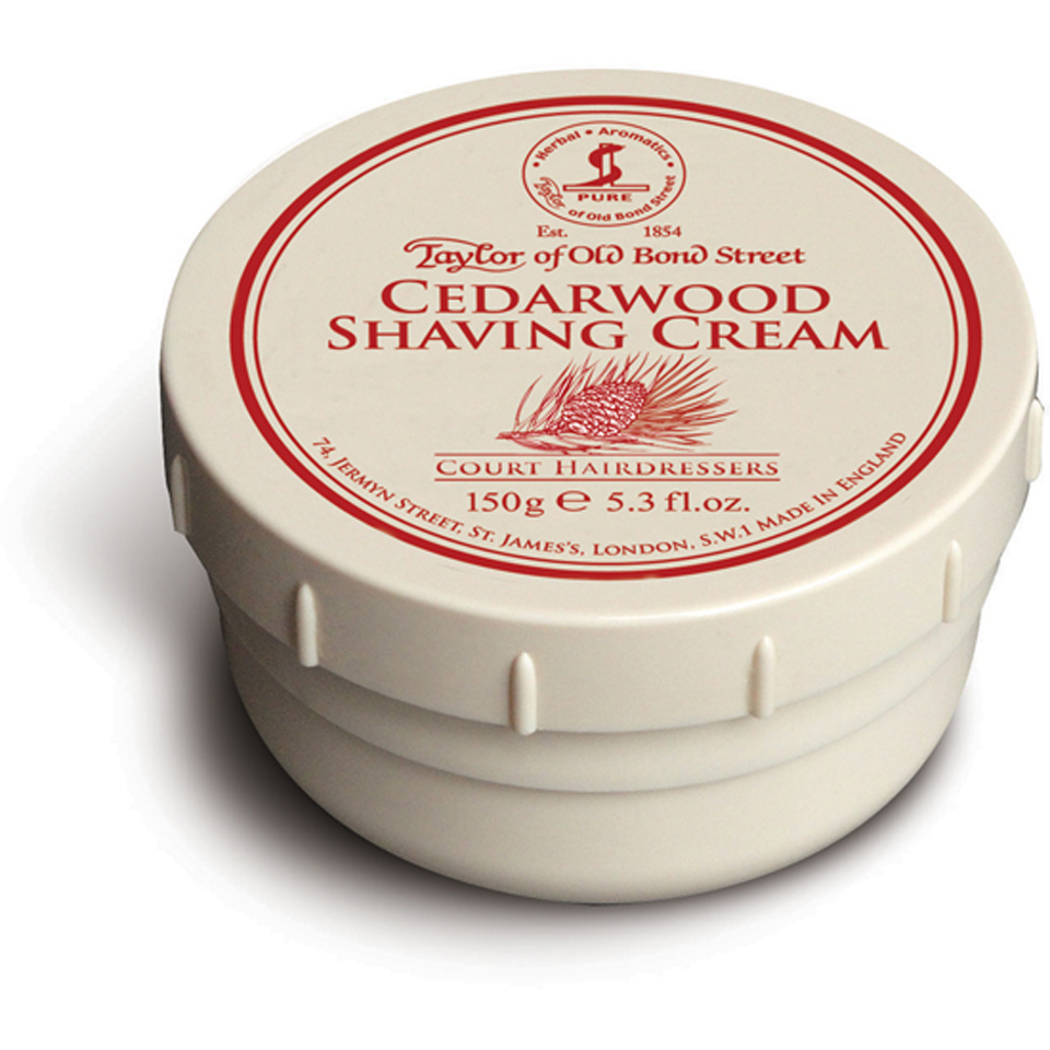 taylor-of-old-bond-street-shaving-cream-bowl-cedarwood-150g