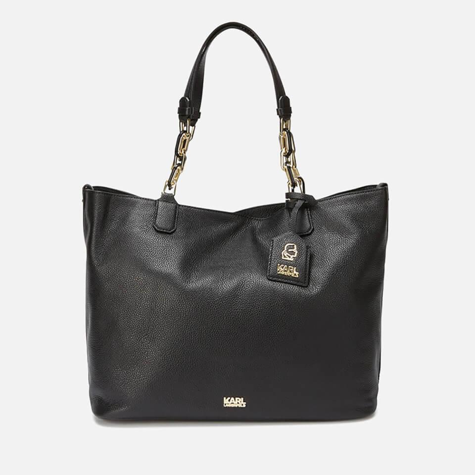 karl-lagerfeld-women-k-grainy-hobo-bag-black