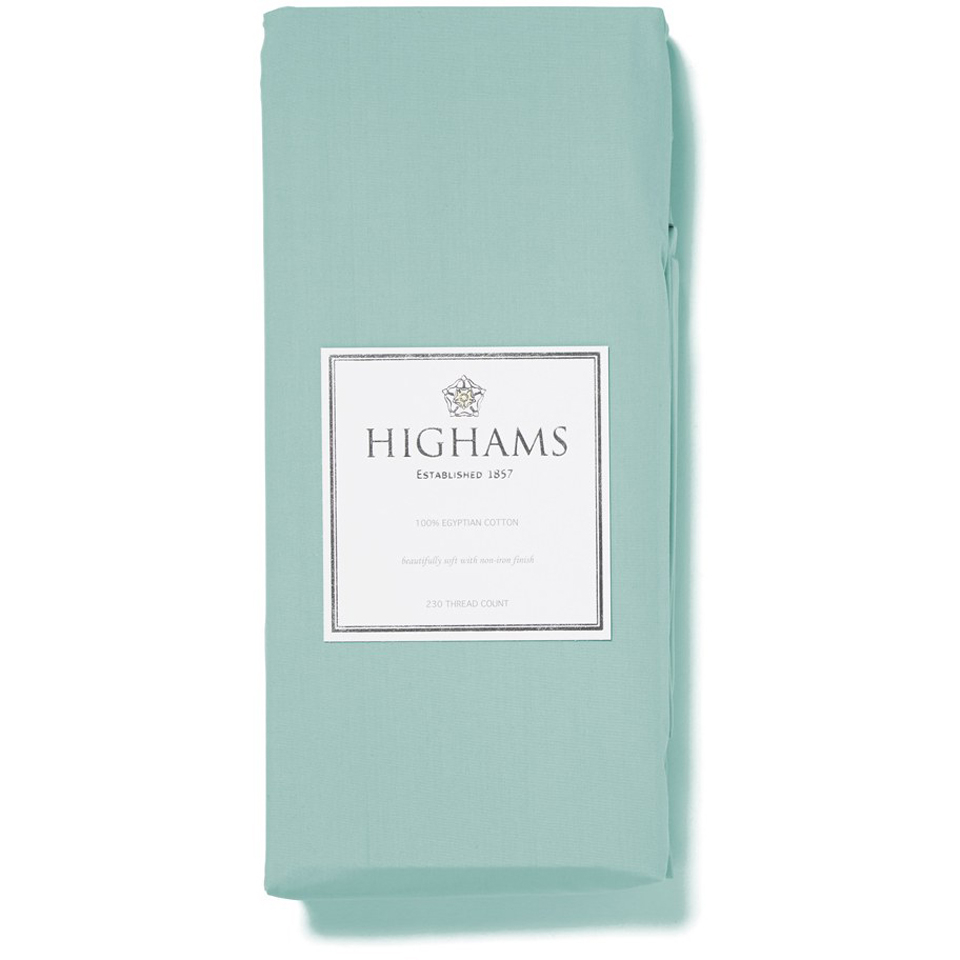 highams-100-egyptian-cotton-plain-dyed-fitted-sheet-duck-egg-china-sizing-only-small100x200cm-blue