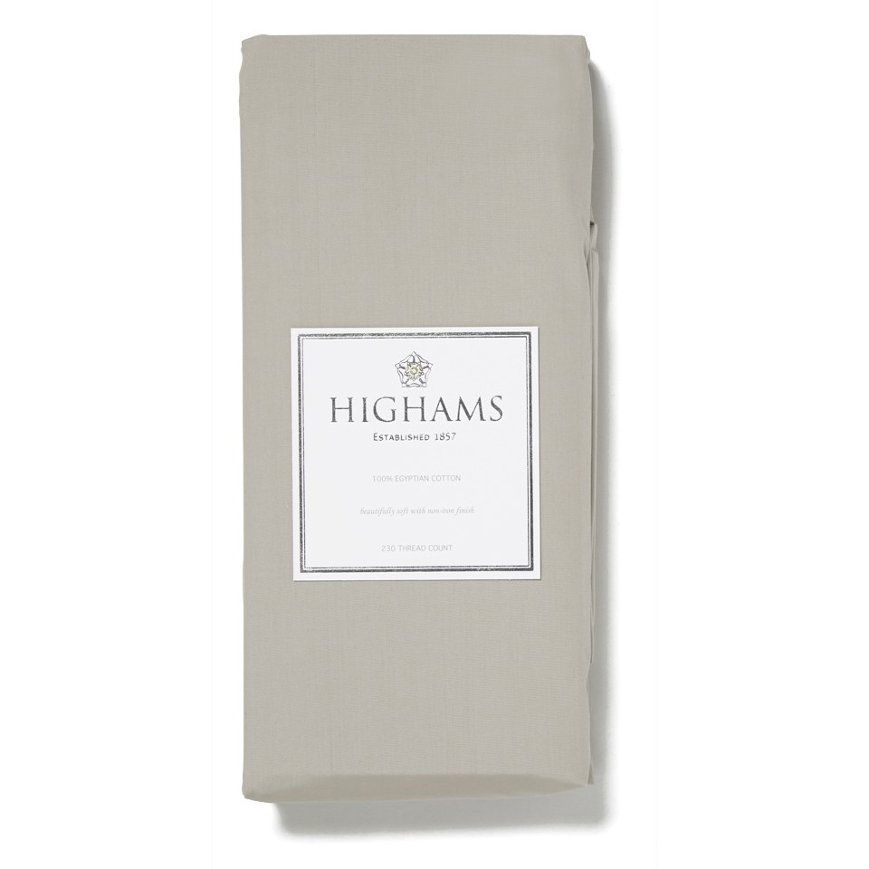 highams-100-egyptian-cotton-plain-dyed-fitted-sheet-portabello-china-sizing-only-small100x200cm-stone