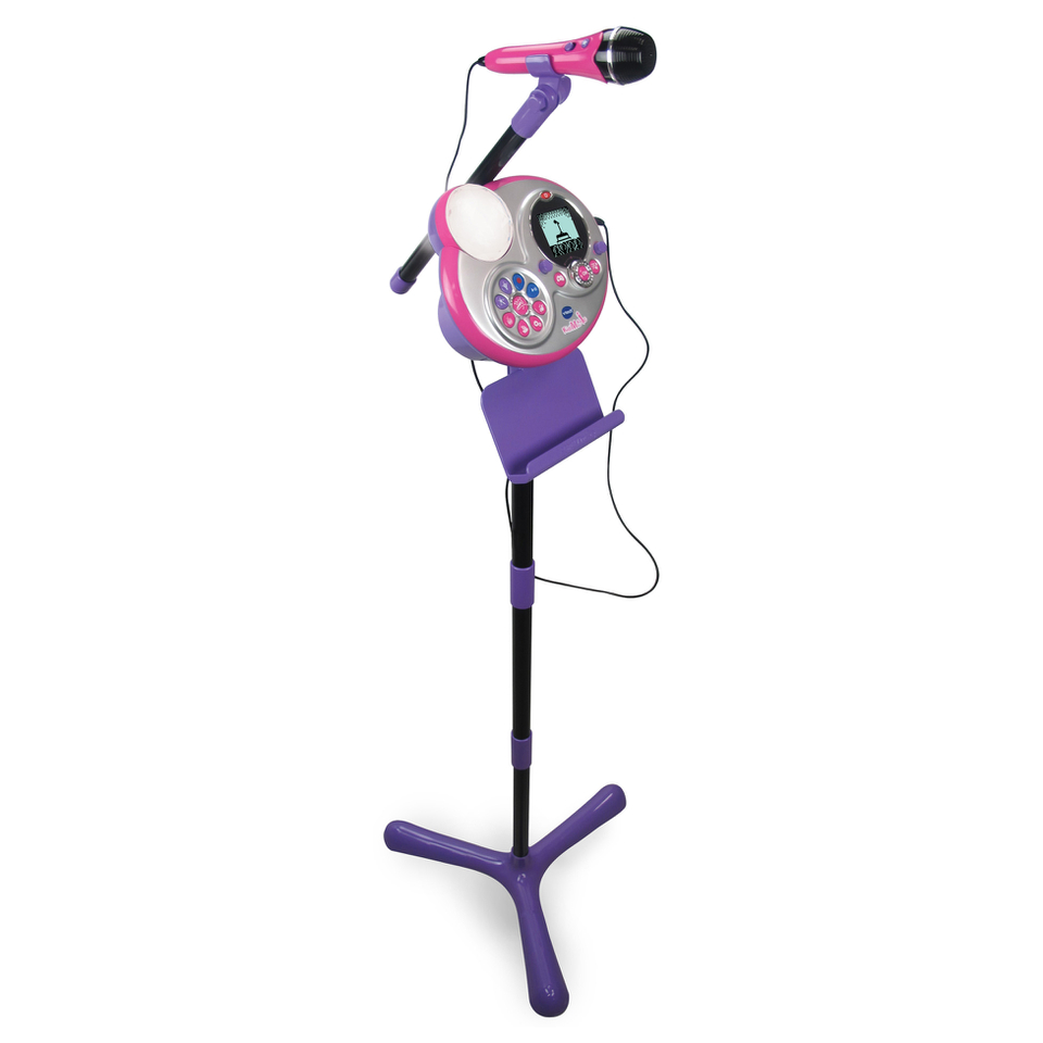 vtech-kidi-superstar-microphone-set