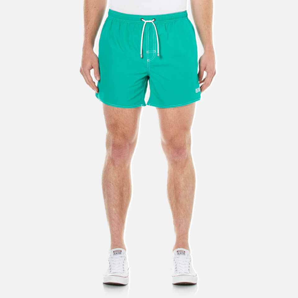 boss-hugo-boss-men-lobster-swim-shorts-green-m