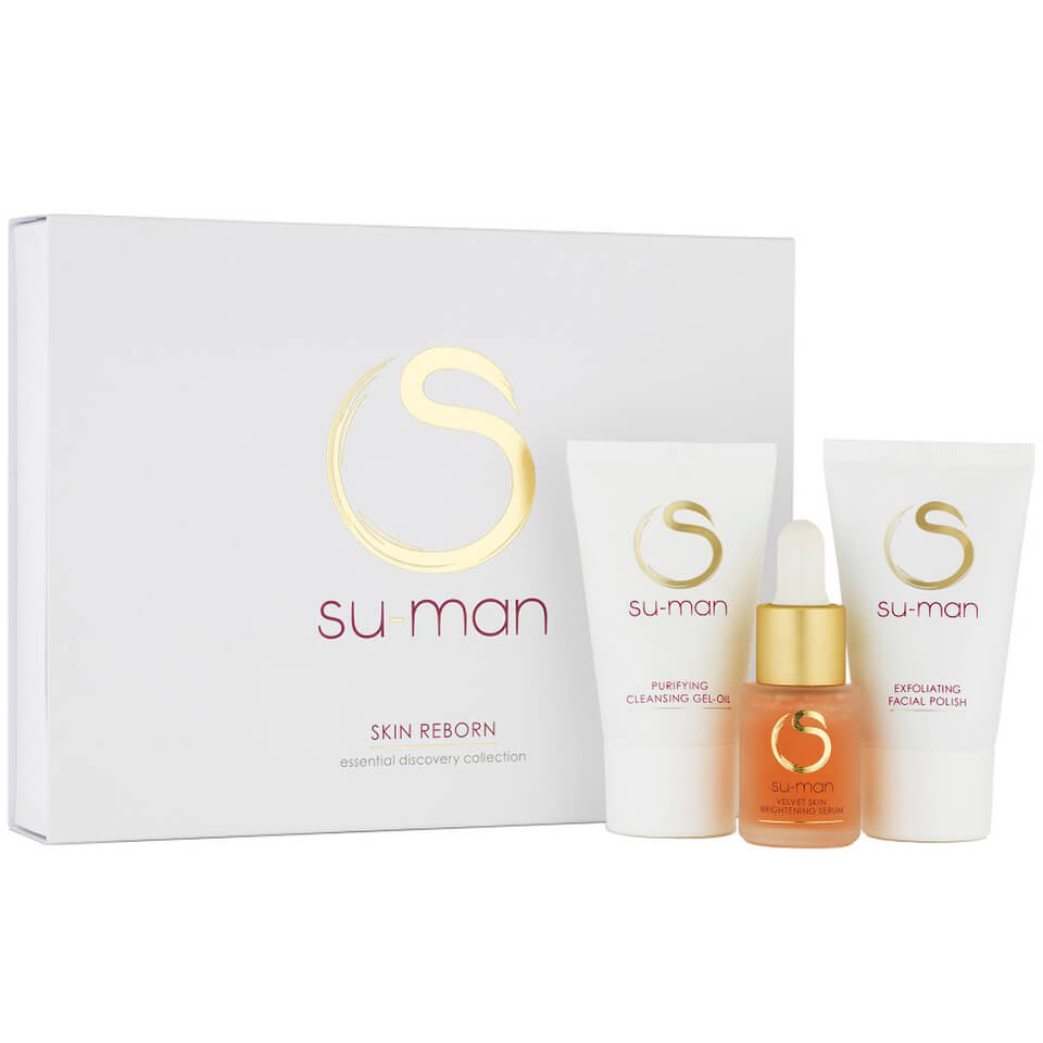 su-man-essential-discovery-collection
