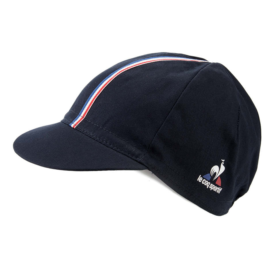 le-coq-sportif-men-le-grand-boucle-cap-blue