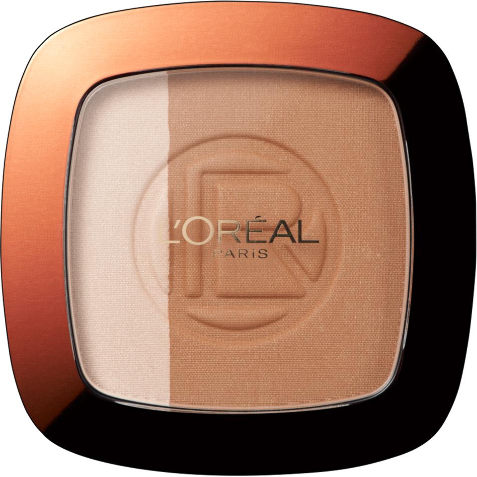 loreal-paris-glam-bronzer-duo-101-blonde-harmony