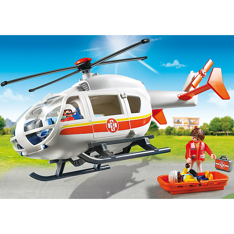 playmobil-city-life-flying-ambulance-6686