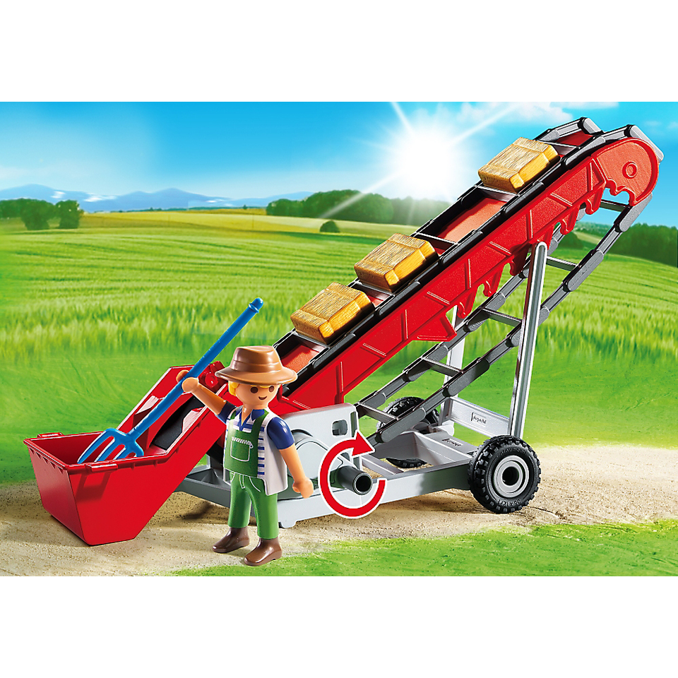 playmobil-country-hay-bale-conveyor-6132