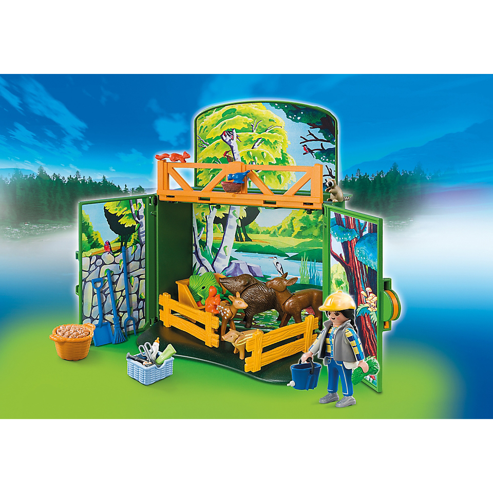 playmobil-my-secret-forest-animals-play-box-6158