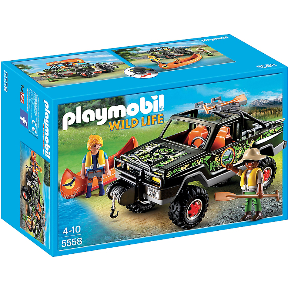 playmobil-wild-life-adventure-pickup-truck-5558