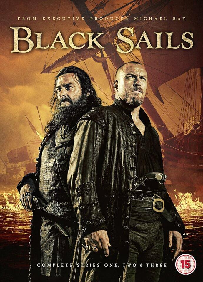 Serie Black Sails