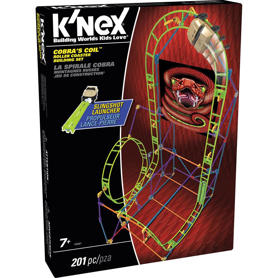knex-cobra-coil-roller-coaster
