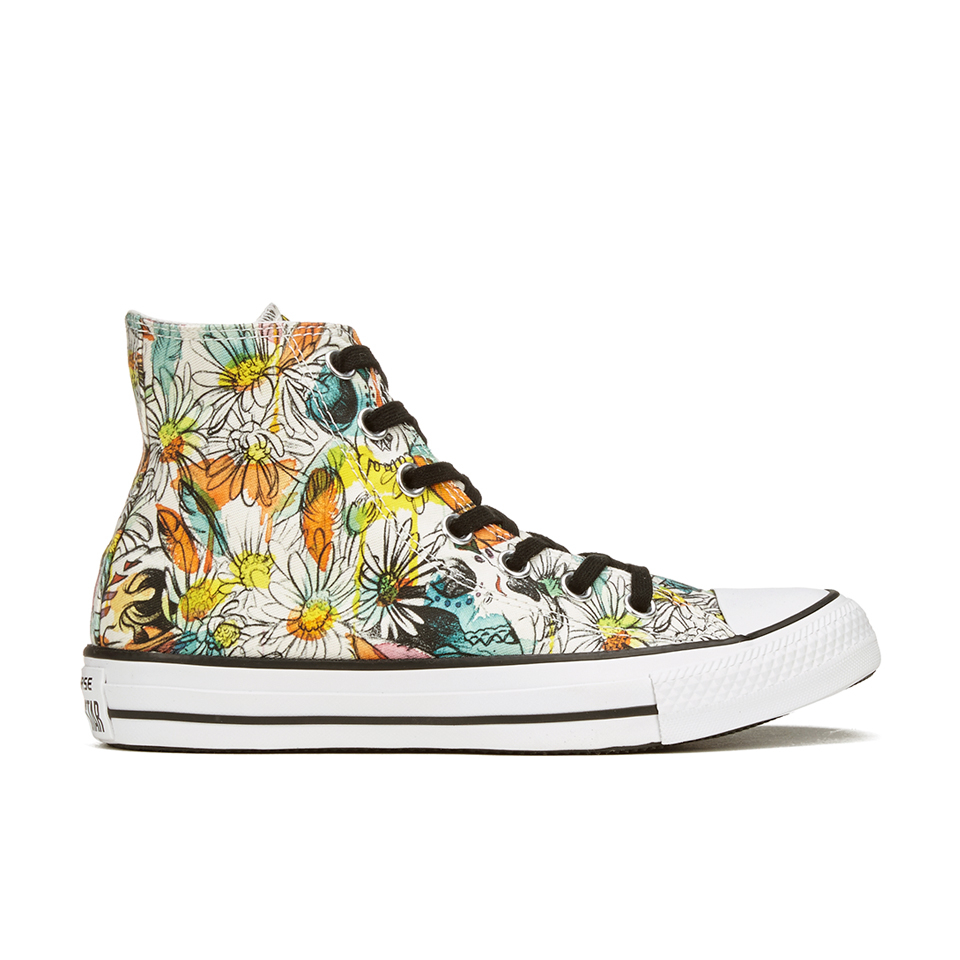 converse-women-chuck-taylor-all-star-daisy-print-hi-top-trainers-blackrebel-tealwhite-3