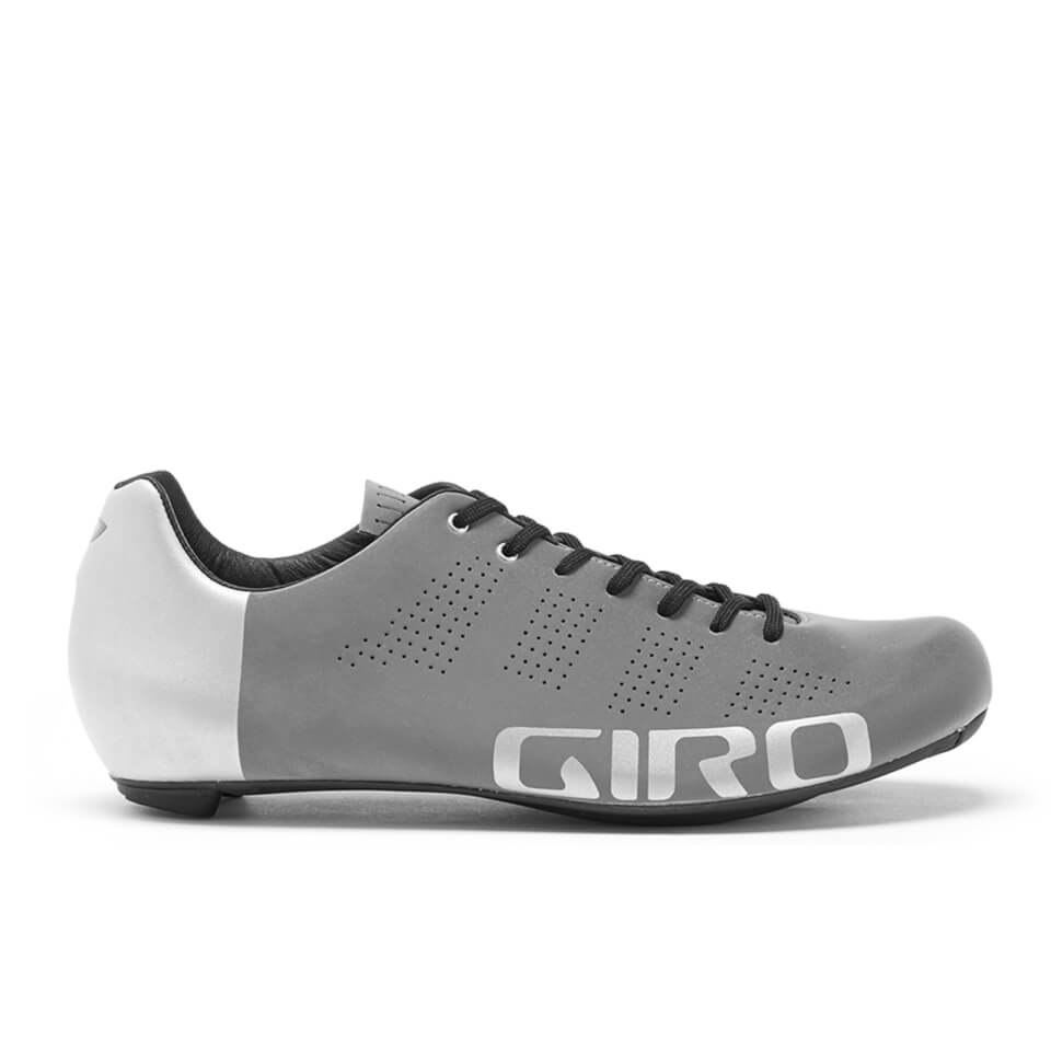 giro-empire-acc-road-cycling-shoes-silver-reflective-eur-41-silver