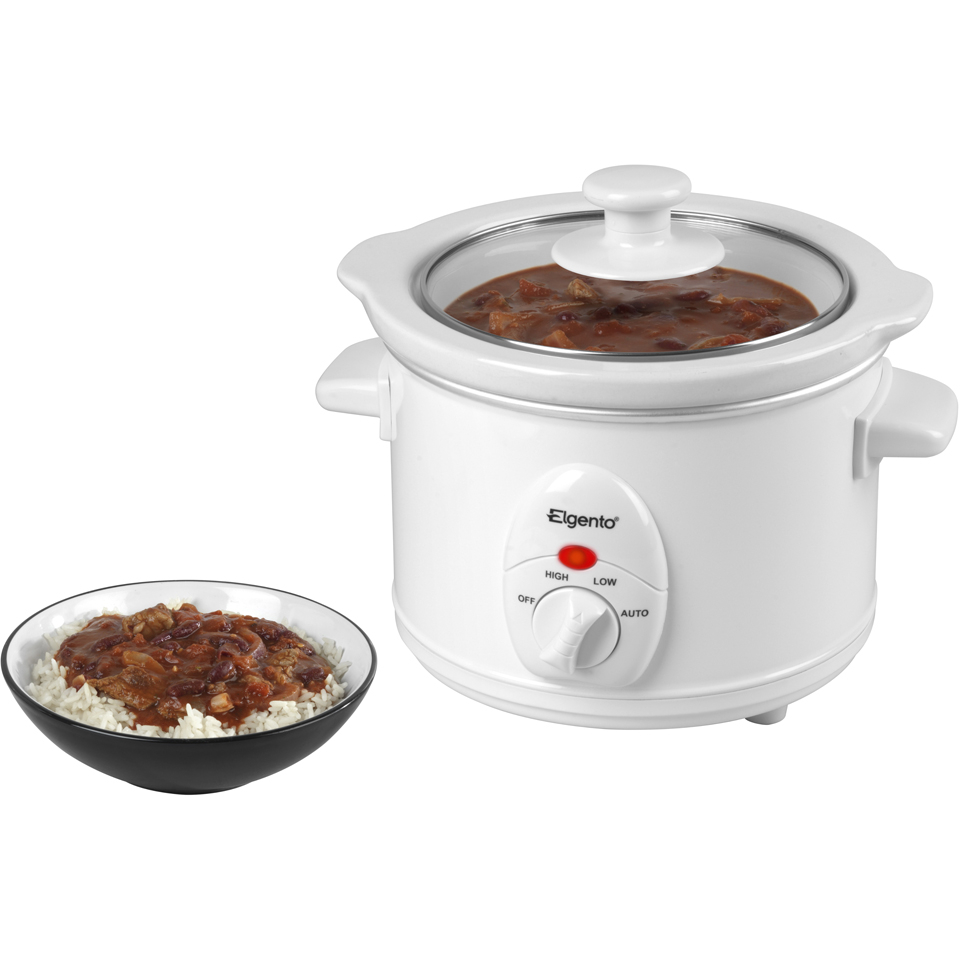 elgento-e16001-slow-cooker-white-15l