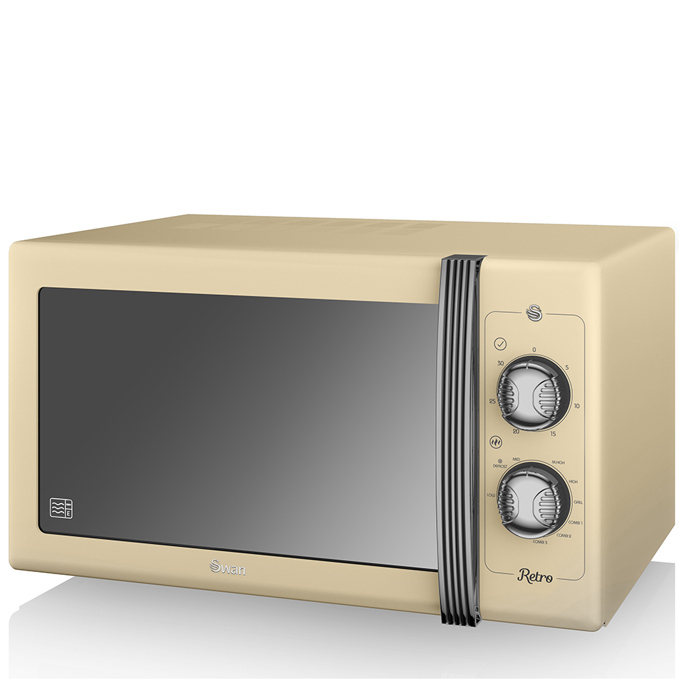 swan-sm22070cn-manual-microwave-cream-900w