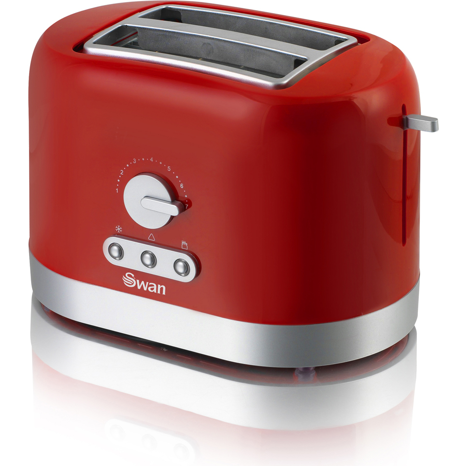 swan-st10020redn-2-slice-toaster-red