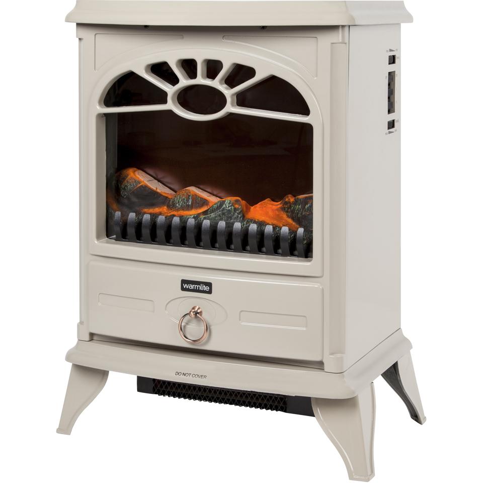 warmlite-wl46014bamob-stove-fire-cream-2000w