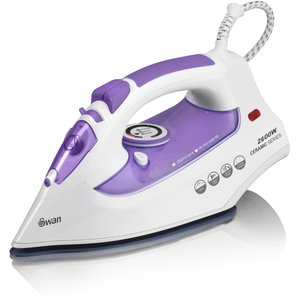 swan-si10010n-steam-iron-purple-2600w