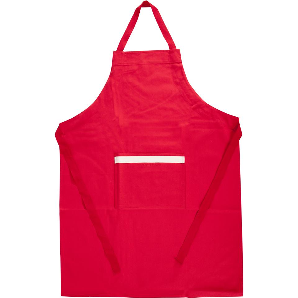 morphy-richards-973501-adjustable-apron-red-70x95cm