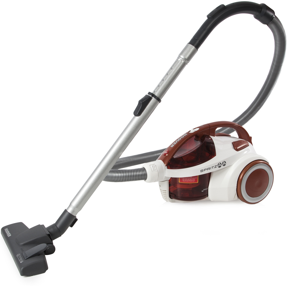 hoover-se71sz04001-spritz-bagless-cyclinder-vacuum-cleaner-red