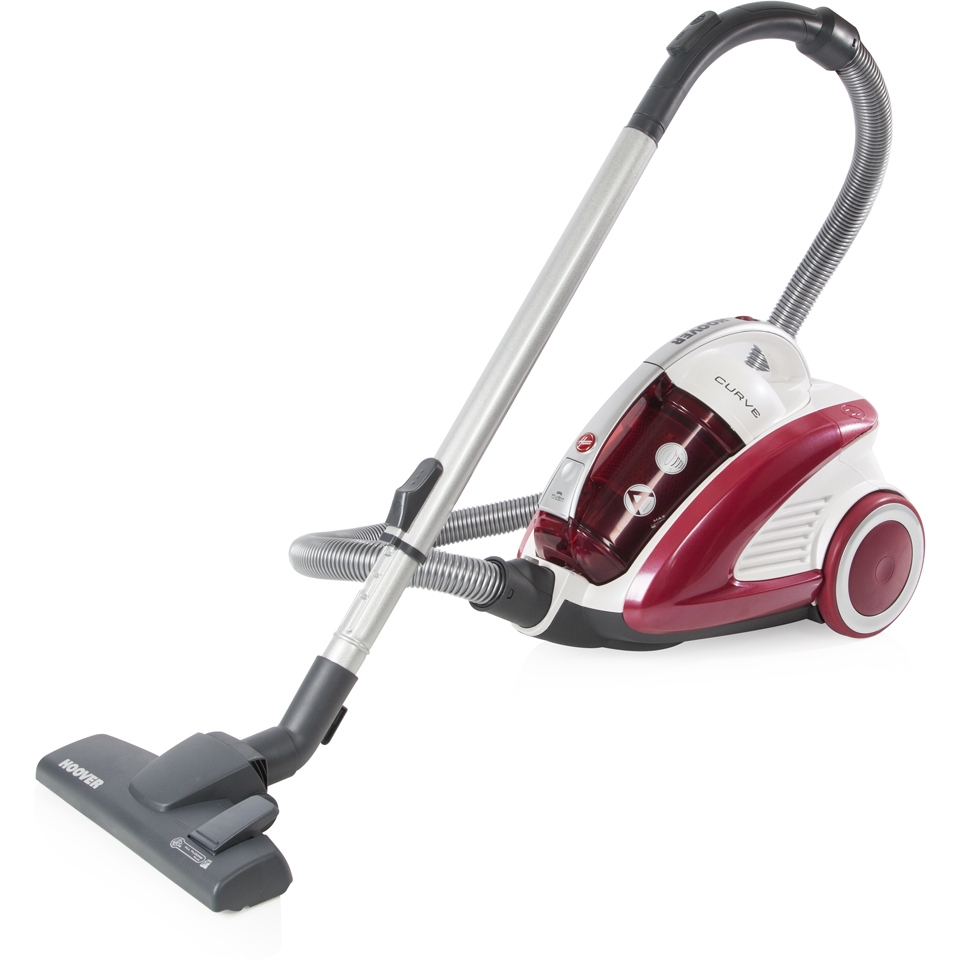hoover-cu71cu15001-curve-cylinder-vacuum-cleaner-red