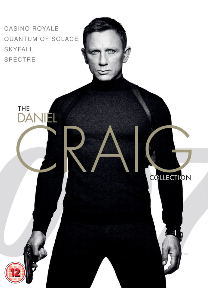 james-bond-daniel-craig-4-pack