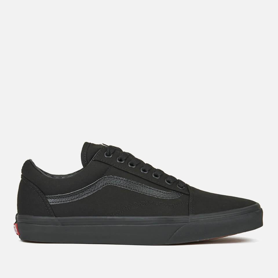 fe3aaccd03d3 Vans Old Skool Trainers - Black Vans Old Skool Trainers - Black