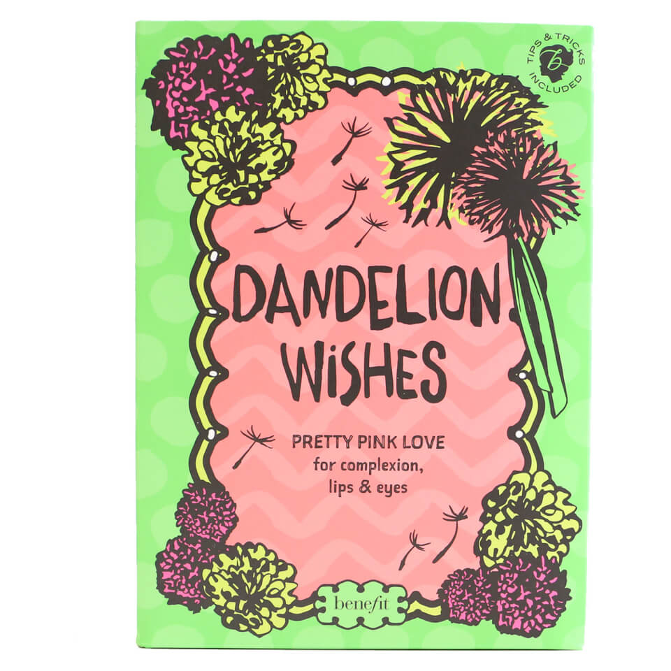 benefit-dandelion-wishes-kit