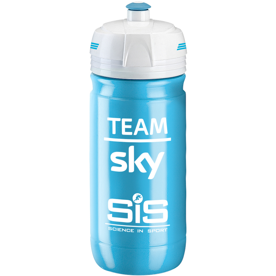 science-in-sport-elite-team-sky-bottle-550ml
