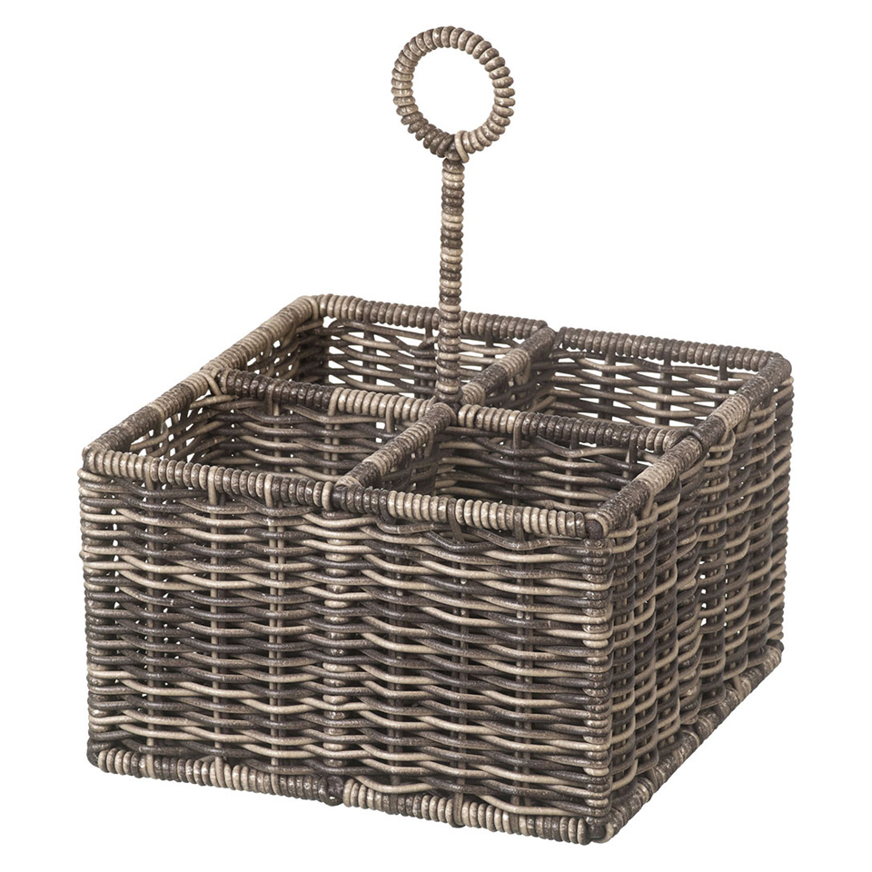 parlane-purton-wicker-4-section-bottle-holder-brown