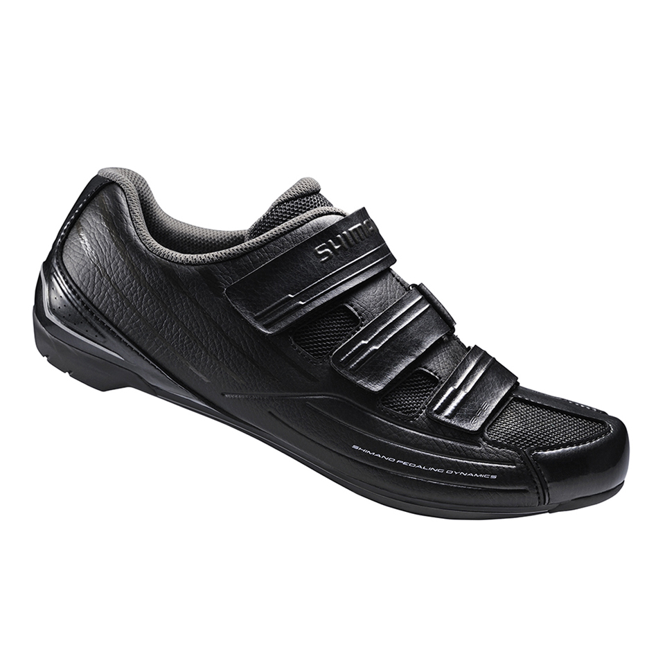 shimano-rp2-spd-sl-cycling-shoes-black-eur-36-black