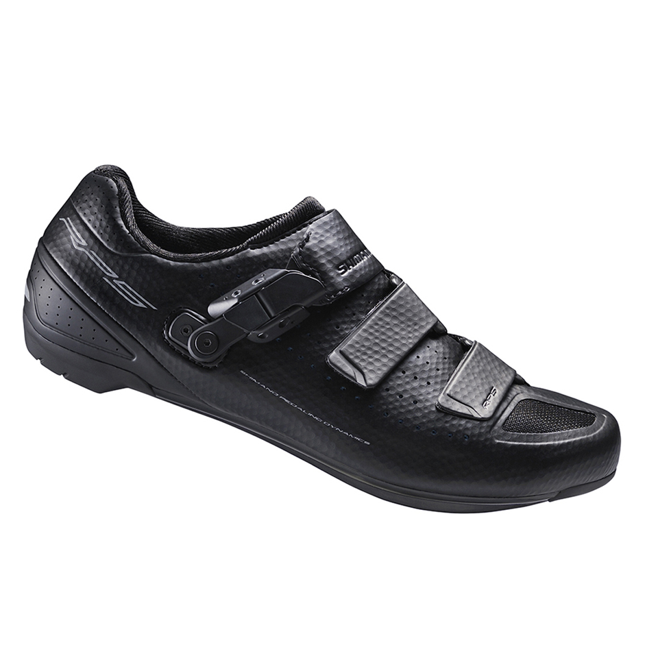 shimano-rp5-spd-sl-cycling-shoes-black-eur-43-black