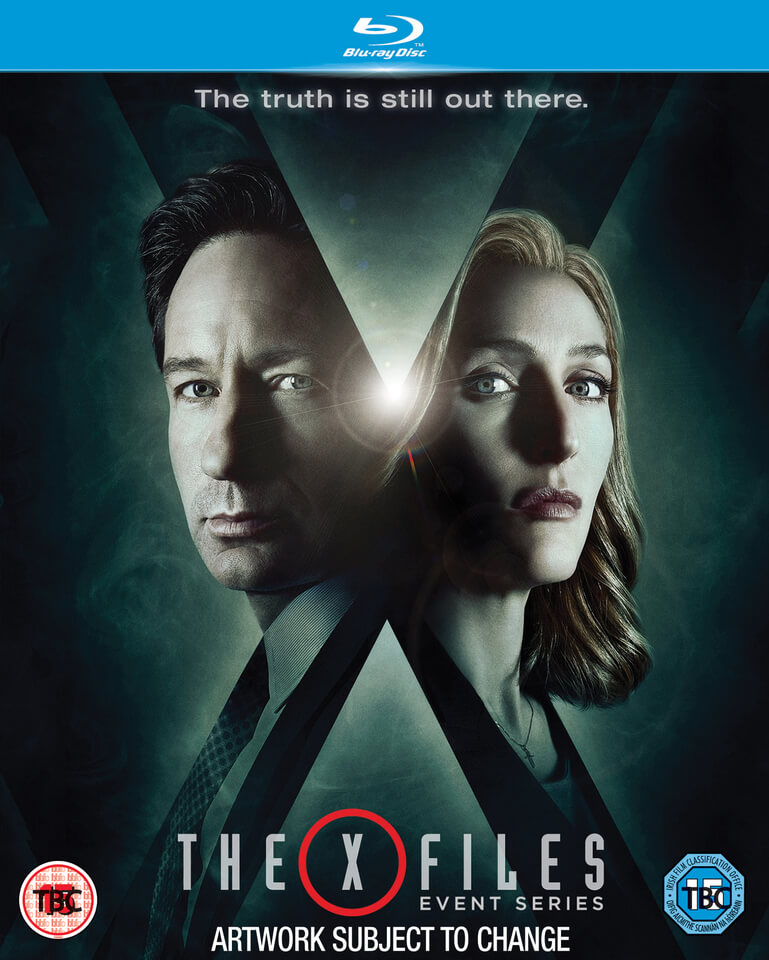 x-files-event-series