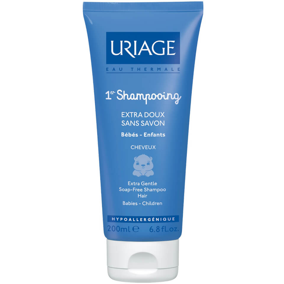 uriage-1er-shampoo-200ml
