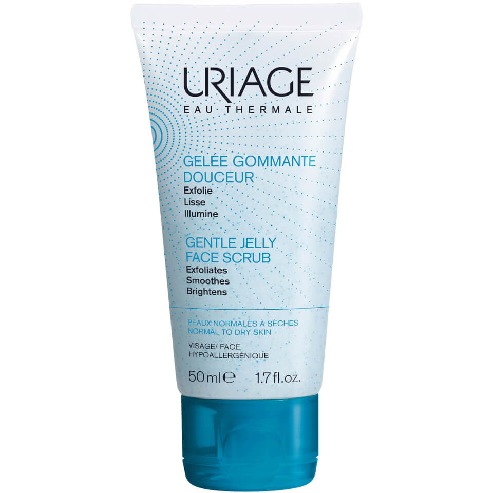 uriage-gentle-jelly-face-scrub-50ml