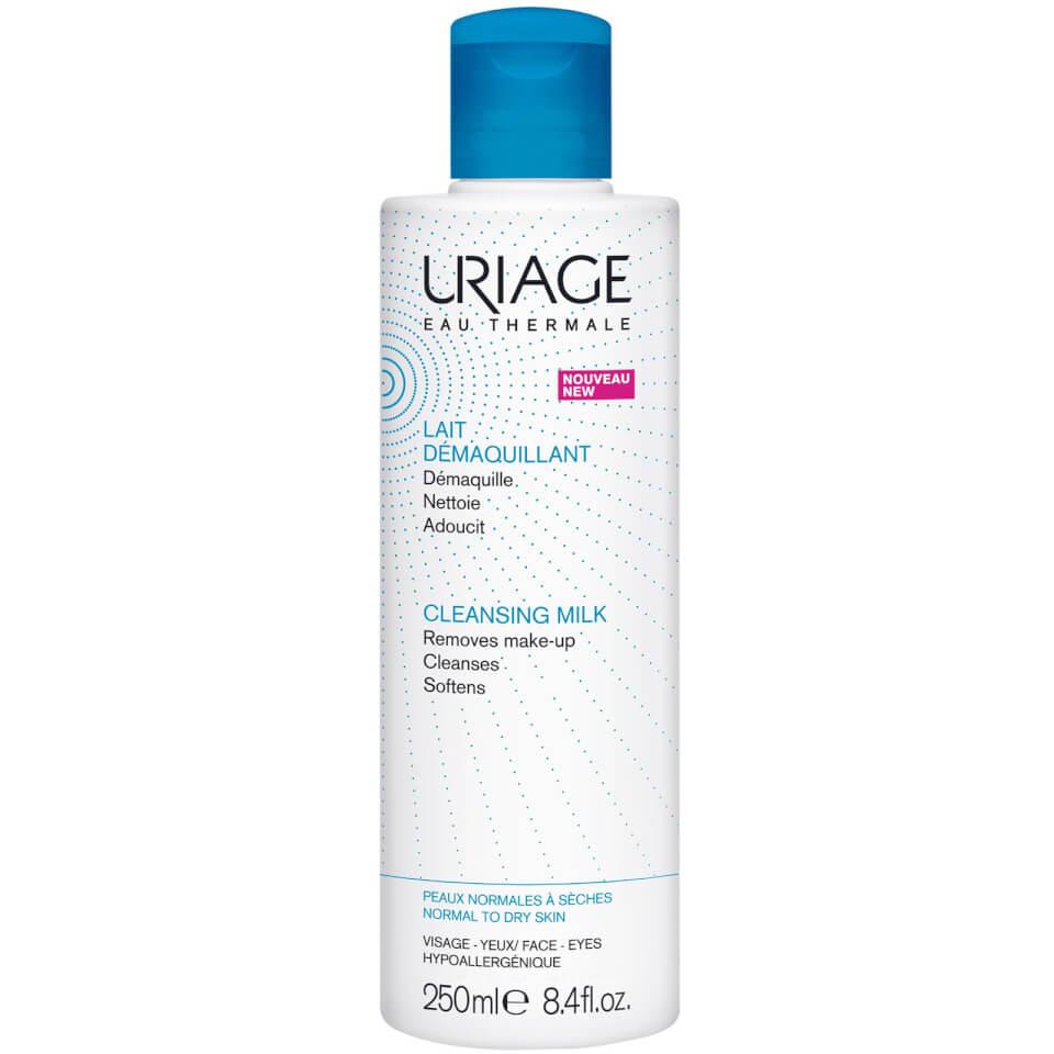 Lait démaquillant Uriage(250 ml)