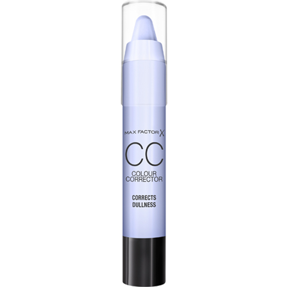 max-factor-colour-corrector-stick-dullness